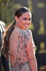 Vanessa Lachey At 45th Annual Daytime Creative Arts Emmy Awards, Los Angeles