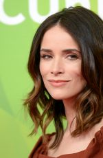 Abigail Spencer At NBCUniversal Summer Press Day 2018 In Universal City