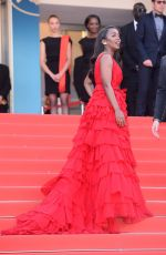 Aja Naomi King At