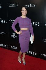 Alison Becker At Premiere Of Vertical Entertainment