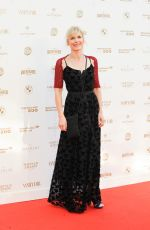 Amelia Bullmore At The Old Vic Bicentenary Ball