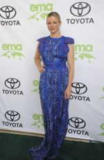 Amy Smart At 28th Annual Environmental Media Awards at Montage Beverly Hills