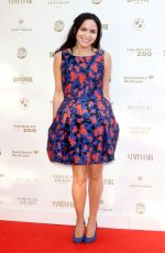 Andrea Corr At The Old Vic Bicentenary Ball
