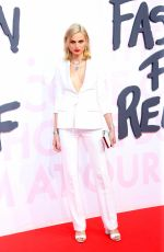 Andreja Pejic At Fashion For Relief, 71st Cannes Film Festival, France