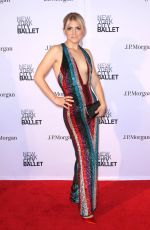 Annaleigh Ashford Attends New York City Ballet Spring Gala