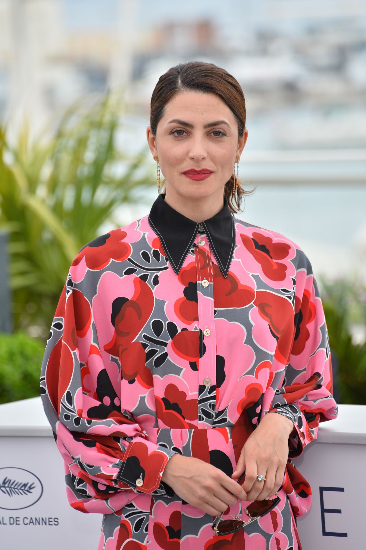 Barbara Lennie At 'Everybody Knows' photocall, 71st Cannes