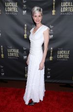 Beth Malone At 33rd Annual Lucille Lortel Awards at NYU Skirball Center
