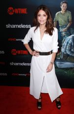 Bethenny Frankel At Showtime Emmy FYC screening of Shameless at the Linwood Dunn Theatre, Hollywood