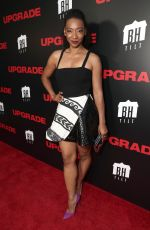 Betty Gabriel At