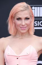 Bonnie McKee At 2018 Billboard Music Awards at MGM Grand Garden Arena in Las Vegas