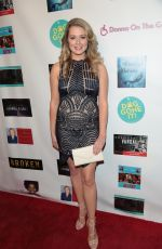 Brooke Newton At FYC Us Independents Screenings And Red Carpet at Elks Lodge in Van Nuys