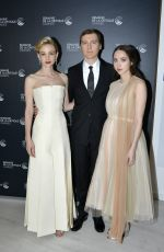 Carey Mulligan & Zoe Kazan Attend the photocall for
