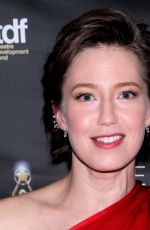 Carrie Coon At 33rd Annual Lucille Lortel Awards at NYU Skirball Center