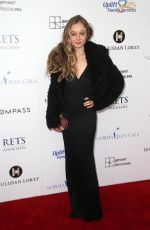 Carson Meyer At Uplift Family Services 7th Annual Norma Jean Gala, Hollygrove Campus, Los Angeles