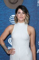 Cassadee Pope At 2018 iHeartCountry Festival at Frank Erwin Center in Austin Texas
