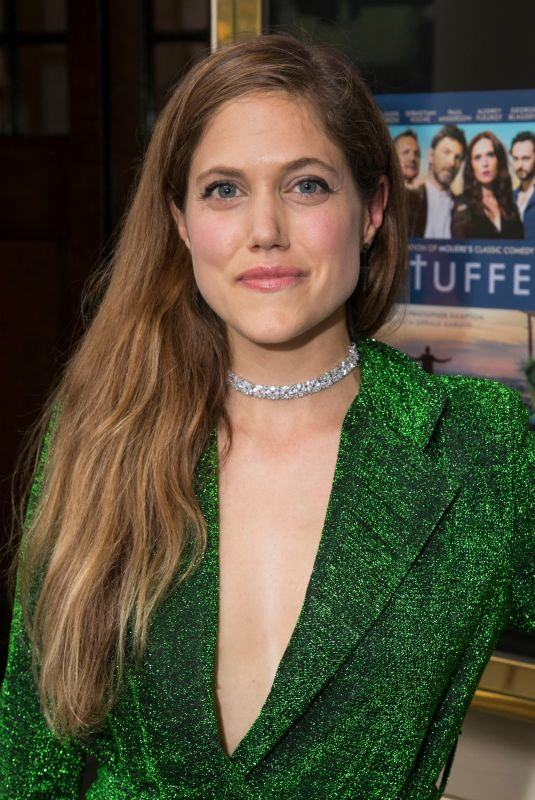 Charity Wakefield At