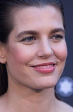Charlotte Casiraghi At MontBlanc diner during the 71st annual Cannes Film Festival