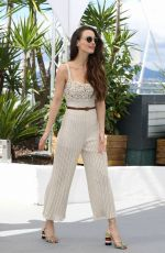 Charlotte Le Bon At Talents Adami 2018 Photocall in Cannes