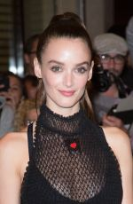 Charlotte Le Bon At the Marriott hotel for the Dior Dinner at the Cannes film festival