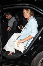 Chloe Lewis At Quiz x TOWIE Launch Party