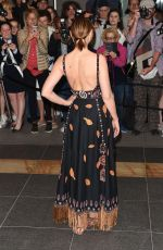Clotilde Courau At the Marriott hotel for the Dior Dinner at the Cannes film festival