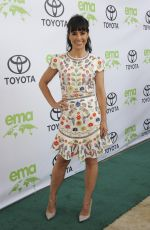 Constance Zimmer At 28th Annual Environmental Media Awards at Montage Beverly Hills