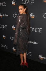 Dania Ramirez At Once Upon a Time Finale Event