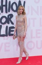 Daria Strokous At Fashion For Relief, 71st Cannes Film Festival, France