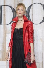 Daria Strokous At Photocall Christian Dior Couture Cruise Collection at the Grandes Ecuries de Chantilly