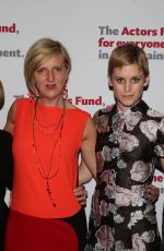 Denise Gough At The Actors Fund Annual Gala, New York