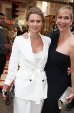 Donna Air At Hello! Magazine x Dover Street Market 30th anniversary party, London, UK