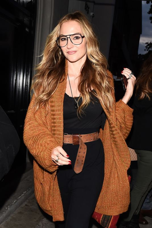 Drea de Matteo At Craig