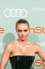 Elyse Knowles At Women of Style Awards - Red Carpet Arrivals, Museum of Contemporary Art, Sydney