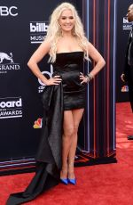 Erika Jayne At 2018 Billboard Music Awards at MGM Grand Garden Arena in Las Vegas
