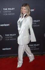 Fergie At The Paley Honors: A Gala Tribute to Music on Television Presented by Verizon, New York