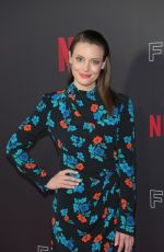 Gillian Jacobs At Netflix FYSEE Comediennes In Conversation, Los Angeles