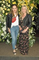 Heidi Range At The Ivy Chelsea Garden annual summer party - London