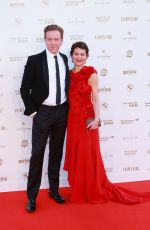 Helen McCrory At The Old Vic Bicentenary Ball