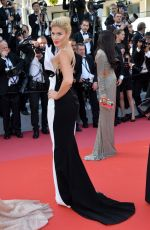 Hofit Golan Attends the Closing Ceremony during the 71st annual Cannes Film Festival at Palais des Festivals in Cannes