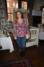 Jacqueline Jossa At Mother of Maniacs event with celebrity friends in London