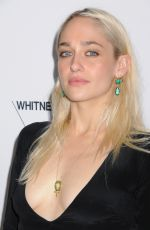 Jemima Kirke At Whitney Museum Studio Party, New York