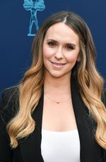 Jennifer Love Hewitt At 20th Century Fox Screenings, Los Angeles