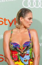Jesinta Franklin At Women of Style Awards - Red Carpet Arrivals, Museum of Contemporary Art, Sydney