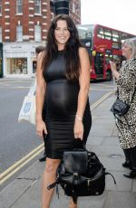 Jessica Cunningham Hosts Mother of Maniacs Event in London