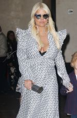 Jessica Simpson Out and about in New York City