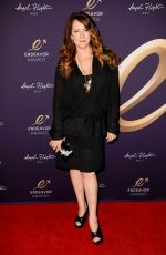 Joely Fisher At 5th Annual Endeavor Awards, California Science Center, Los Angeles