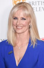 Joely Richardson At British Academy Television Awards, Royal Festival Hall, London, UK