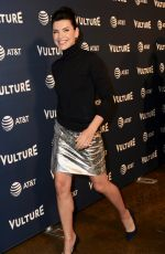 Julianna Margulies At Vulture Festival 2018 in New York City