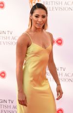 Karen Clifton At British Academy Television Awards, Royal Festival Hall, London, UK
