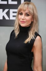Katherine Kelly At Hello! Magazine x Dover Street Market 30th anniversary party, London, UK